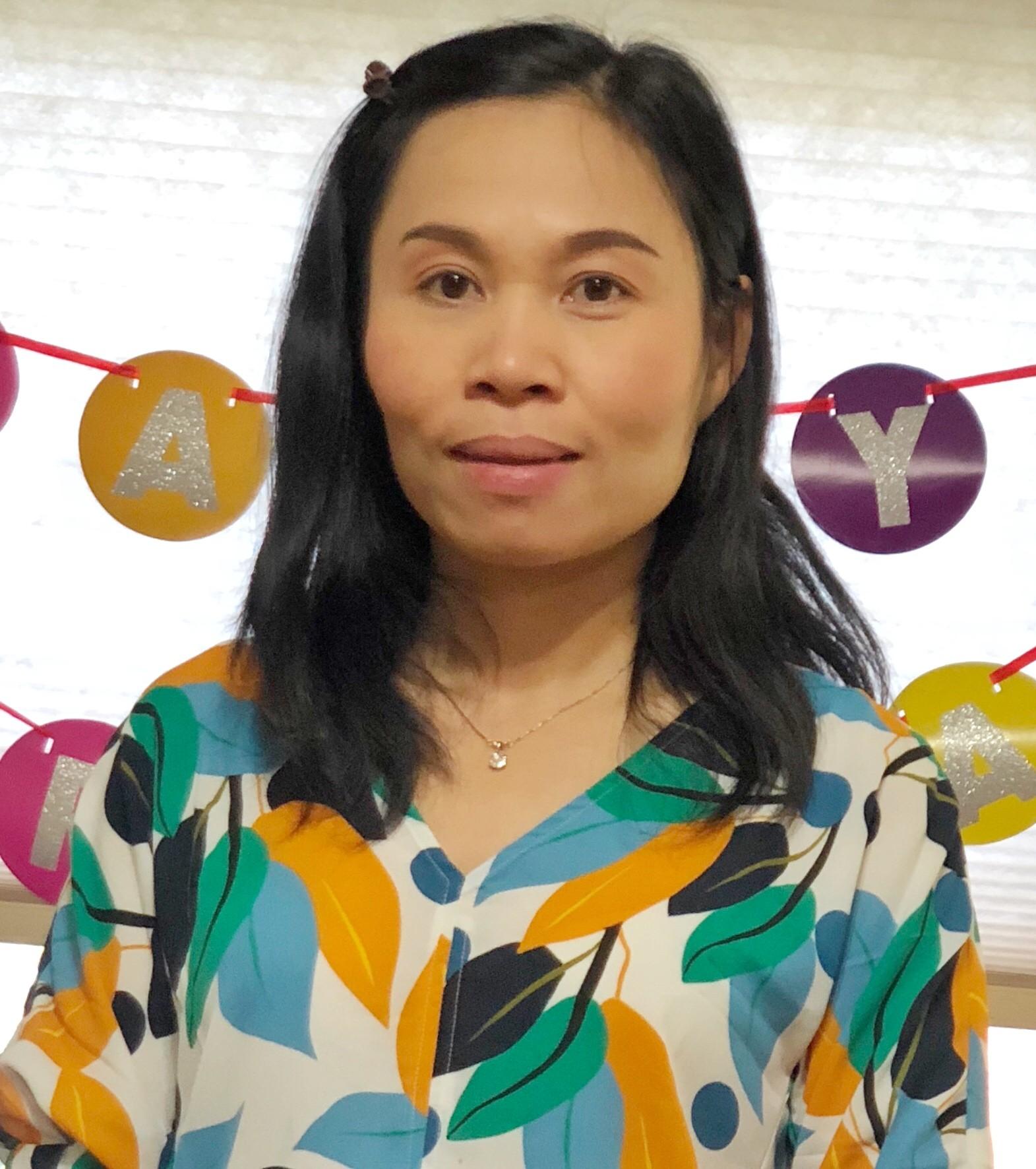 Trang Vo