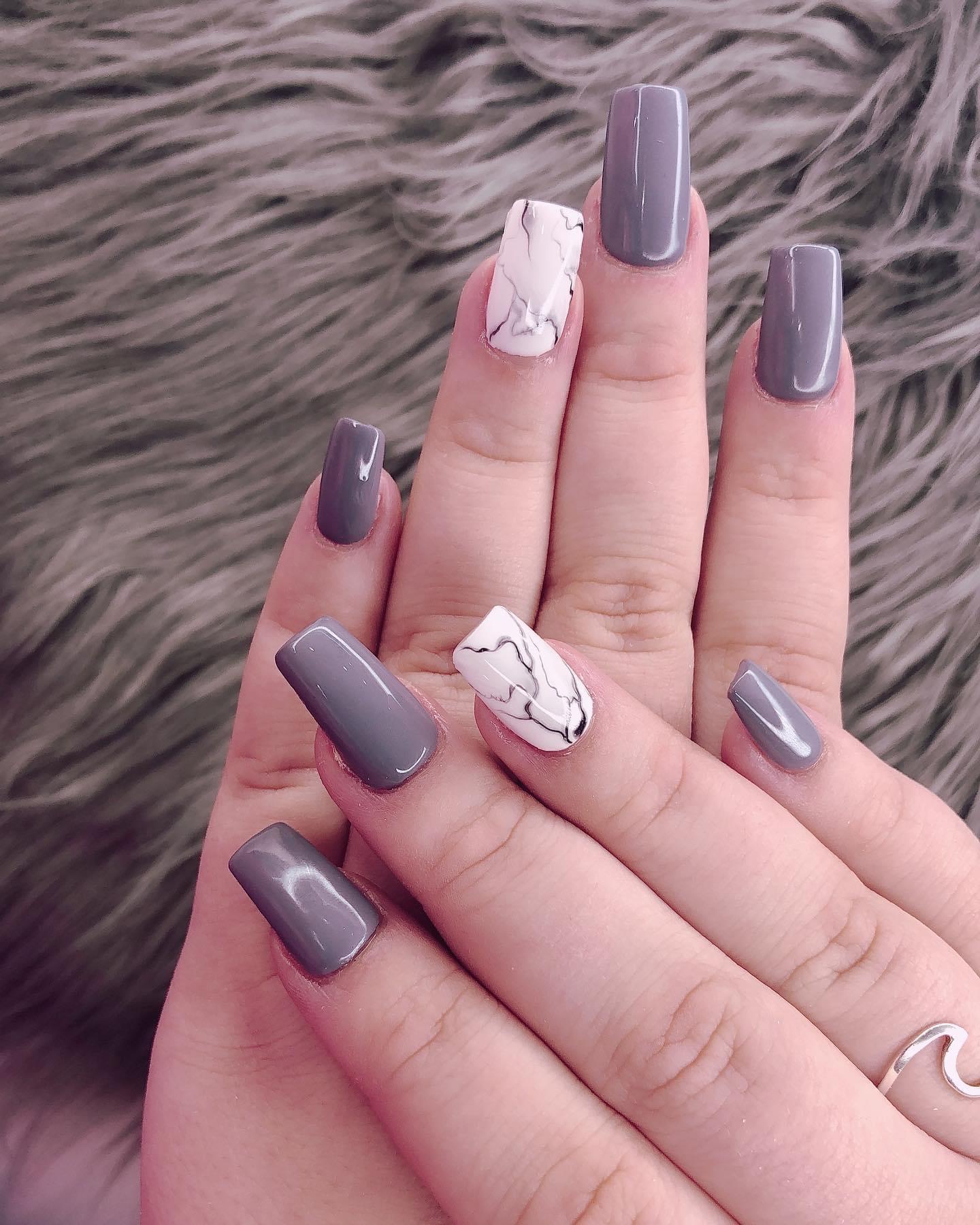 Marple nails