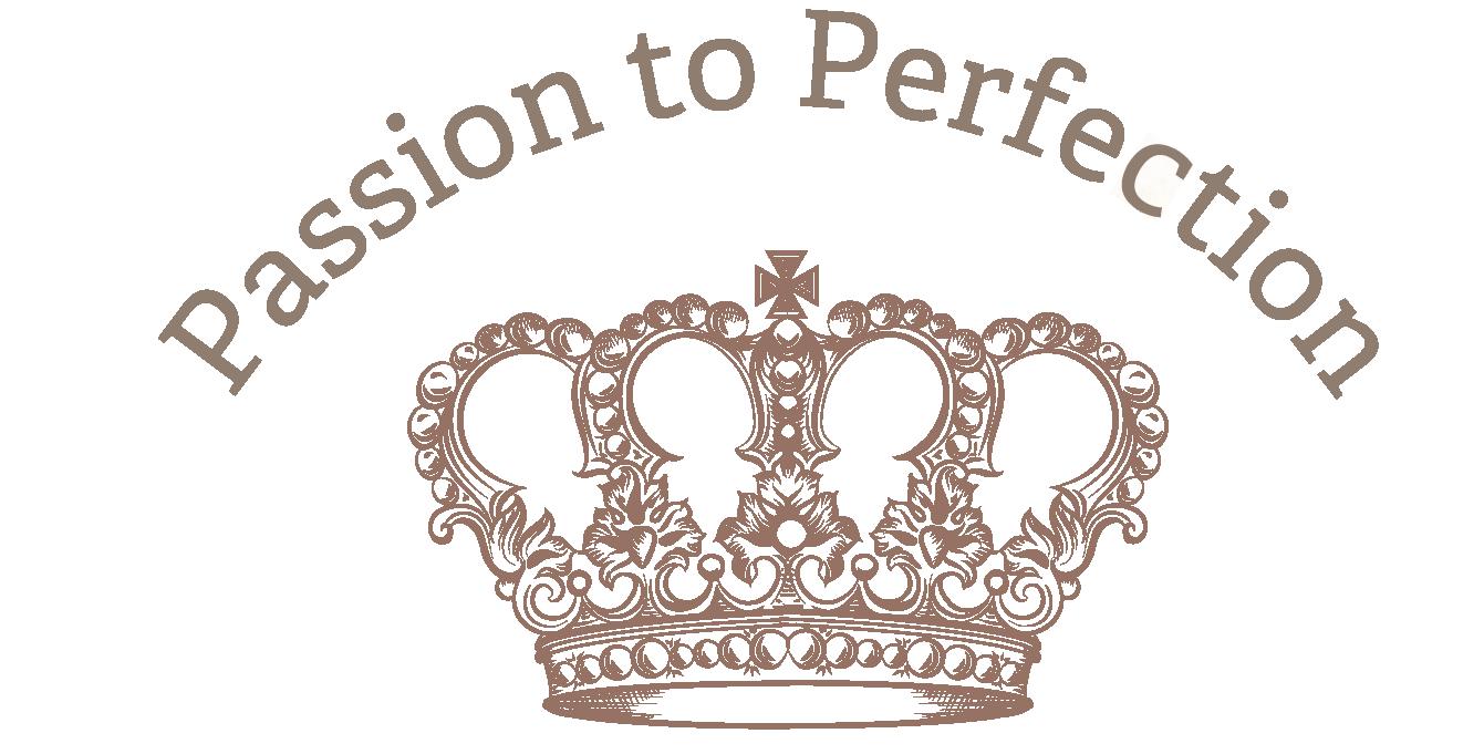 Passion Nails Spa Logo