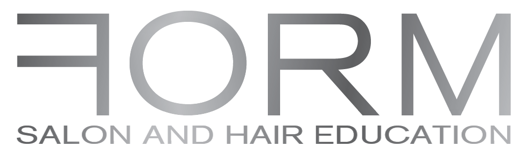 Contact FORM Salon and Hair Education